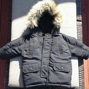 Baby GAP boys coat